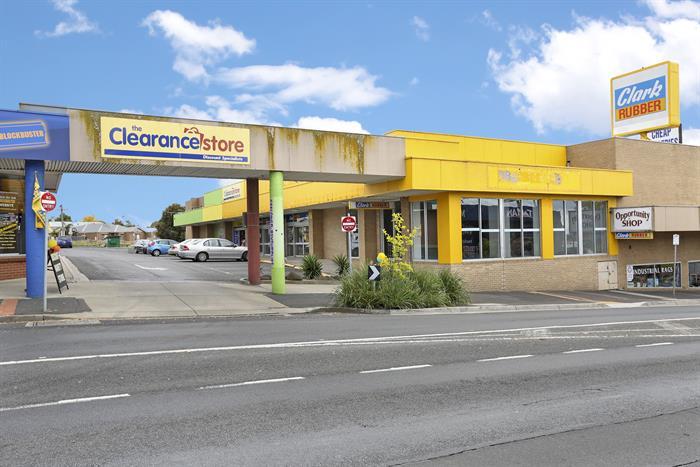 Shop 1, West Coast Plaza 112 High Street BELMONT VIC 3216