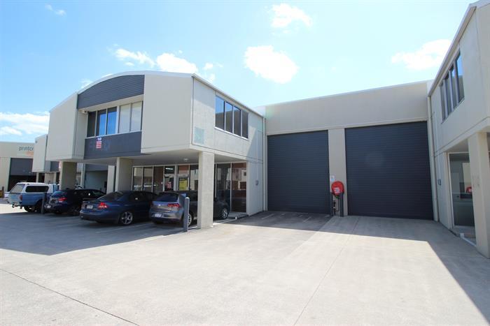 3/29 Links Avenue EAGLE FARM QLD 4009