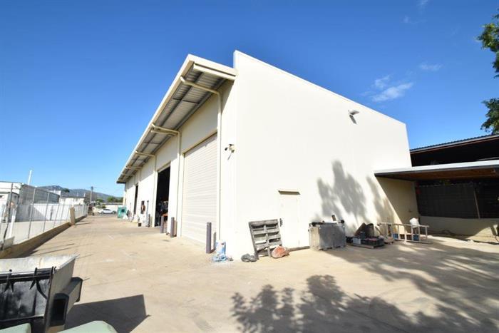 62 Punari Street CURRAJONG QLD 4812