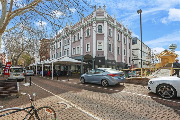 Shop 1, 164 Hunter Street NEWCASTLE NSW 2300