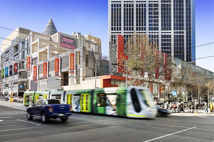 300 La Trobe Street MELBOURNE VIC 3000