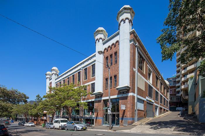 223 Liverpool Street DARLINGHURST NSW 2010
