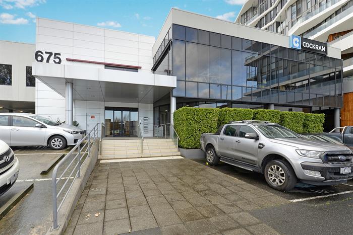 675 Victoria Street ABBOTSFORD VIC 3067
