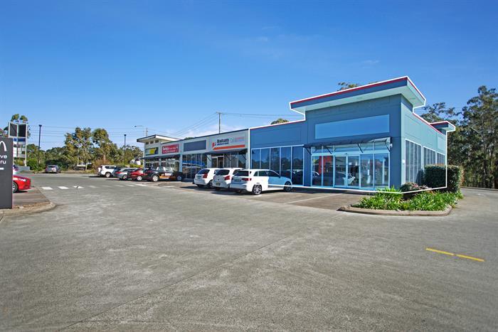 Shop 7a Corner New England Highway & Thornton Road THORNTON NSW 2322