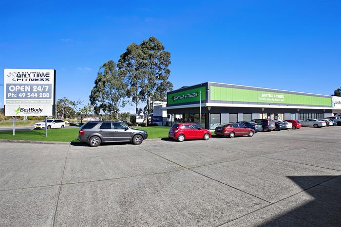 Unit 1, 323 Hillsborough Road WARNERS BAY NSW 2282
