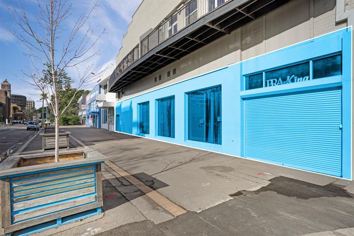 Ground Floor, 259 King Street NEWCASTLE NSW 2300