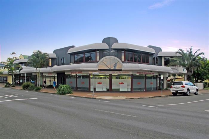 2b/66 Duporth Avenue MAROOCHYDORE QLD 4558