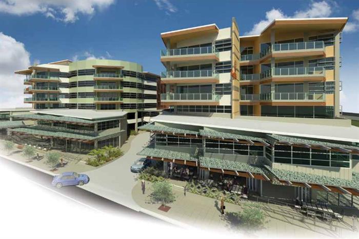 Tower 2 'Kon-Tiki' 55 Plaza Parade MAROOCHYDORE QLD 4558