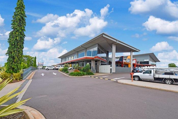 13/396 Stuart Highway WINNELLIE NT 0820