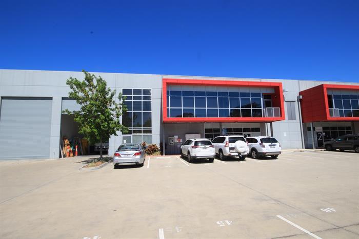 302.3, 6-12 Boronia Road BRISBANE AIRPORT QLD 4008