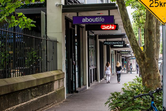 285a Crown Street SURRY HILLS NSW 2010