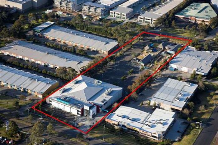 5 Victoria Avenue CASTLE HILL NSW 2154