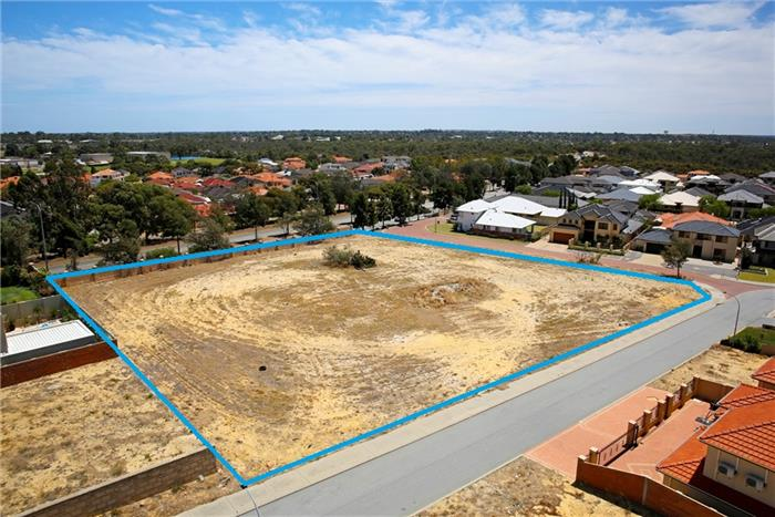 Lot 1021 Rabaul Lane DIANELLA WA 6059