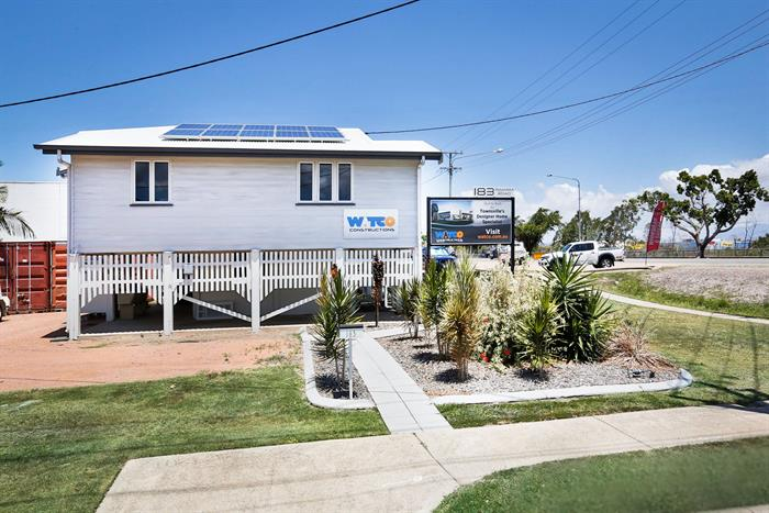 183 Ingham Road GARBUTT QLD 4814