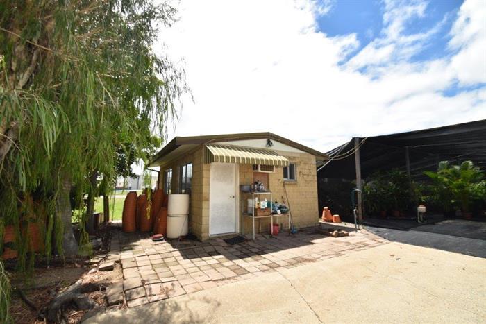 22 Hugh Ryan Drive GARBUTT QLD 4814