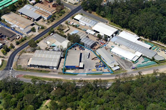 45 Industrial Avenue KUNDA PARK QLD 4556