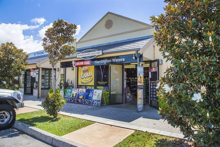 1-7 Caledonia Street HARRINGTON NSW 2427