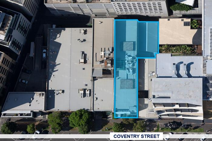 31 Coventry Street & 22-24 Wells Place SOUTHBANK VIC 3006