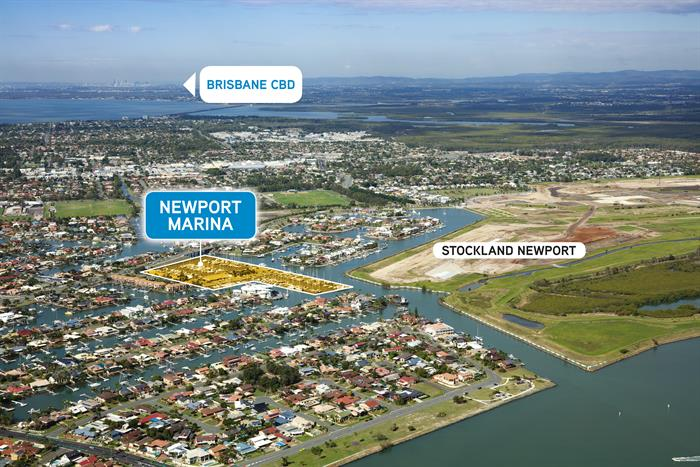 158 Griffith Road NEWPORT QLD 4020