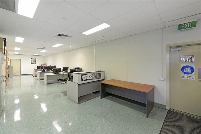 12a kitchen road dandenong vic 3175 industrial