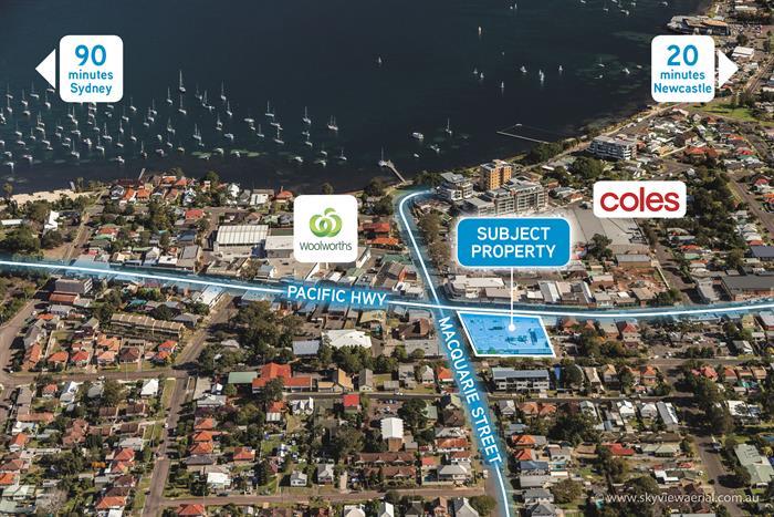 C006, 571 Pacific Highway BELMONT NSW 2280