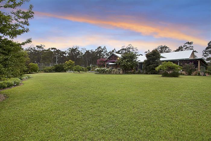 169 McFarlanes Road CHISHOLM NSW 2322