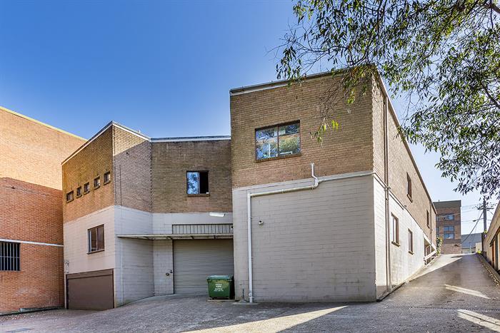 Unit 2, 11 Brennan Close HORNSBY NSW 2077