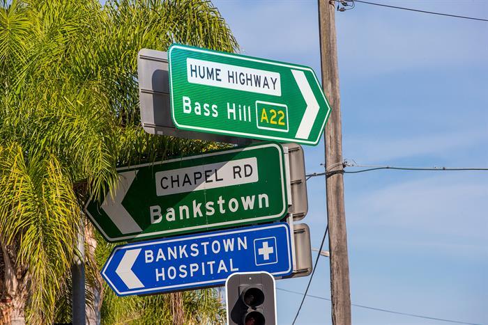 547-549 Chapel Road BANKSTOWN NSW 2200