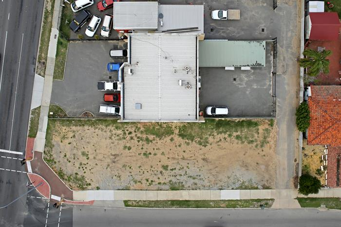 1139 & 1141 Albany Highway BENTLEY WA 6102