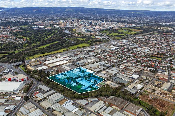 Properties For Sale In Thebarton Sa