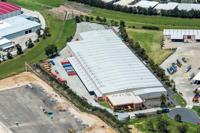 5 Inglis Road INGLEBURN NSW 2565