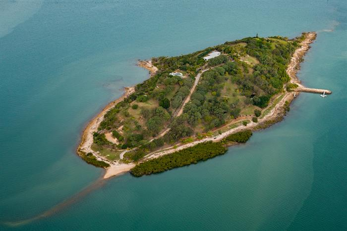 Lot 2 DS214 Turtle Island GLADSTONE CENTRAL QLD 4680