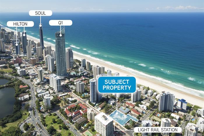 2949 Surfers Paradise Boulevard SURFERS PARADISE QLD 4217