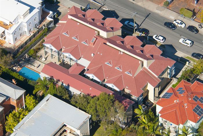 28 Lissner Street TOOWONG QLD 4066