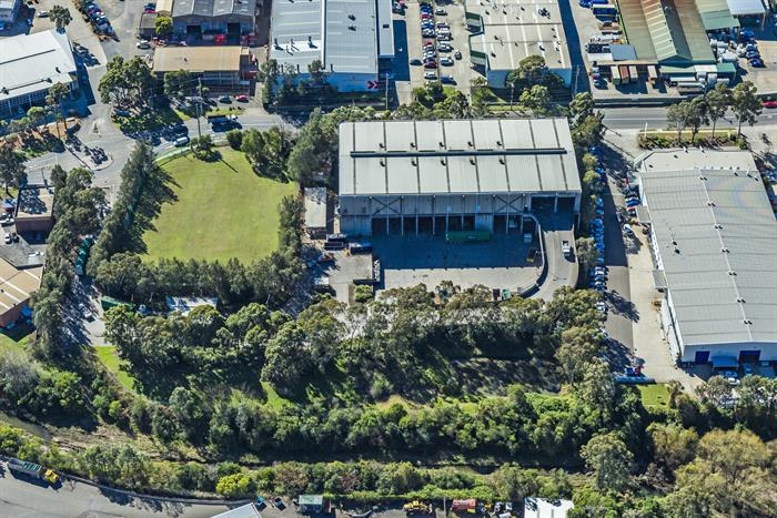 25-29 Powers Road SEVEN HILLS NSW 2147