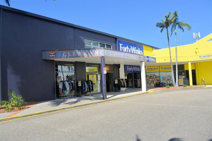 Lot 1, 18 Thomas Street NOOSAVILLE QLD 4566