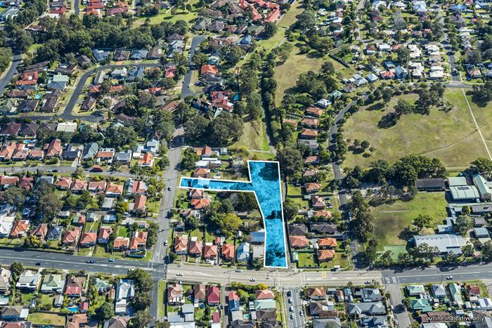 48 Chilcott Street & 30 Croudace Street LAMBTON NSW 2299
