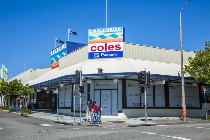 0 Lakeside THE ENTRANCE NSW 2261