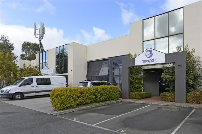 Unit 20/104-106 Ferntree Gully Road OAKLEIGH VIC 3166