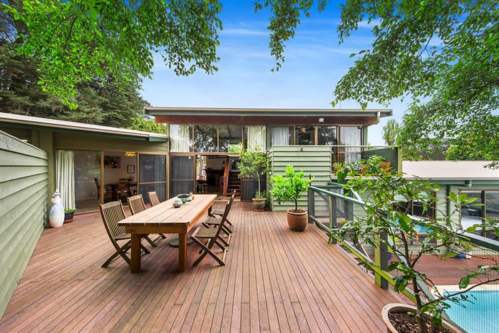 164 Arthurs Seat Road RED HILL VIC 3937