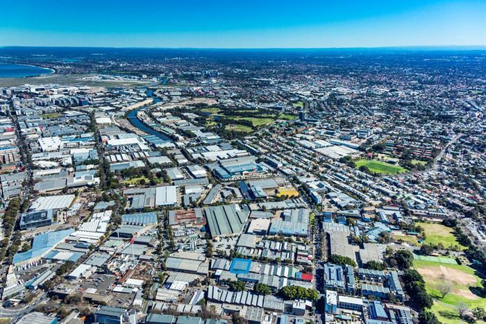 50-54 McCauley Street ALEXANDRIA NSW 2015