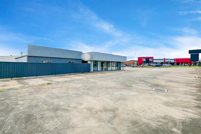 726-732 Woodville Road FAIRFIELD EAST NSW 2165