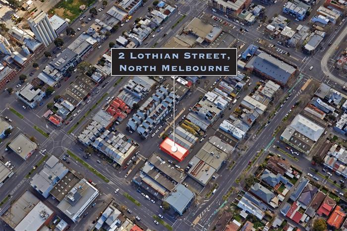 2 Lothian Street NORTH MELBOURNE VIC 3051