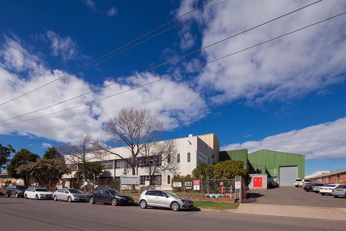 168-175 Carrington Street REVESBY NSW 2212