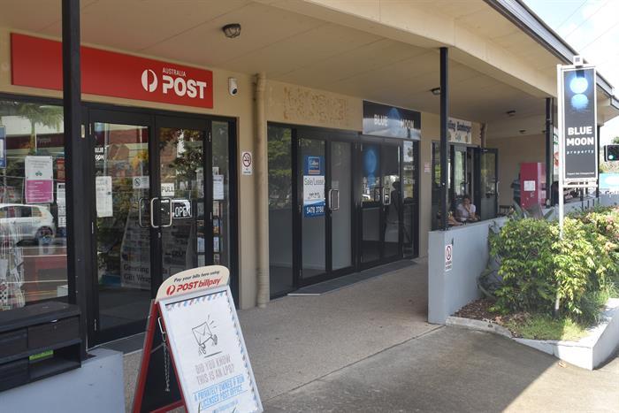 Shop 4, 2 Nambour-Mapleton Road NAMBOUR QLD 4560