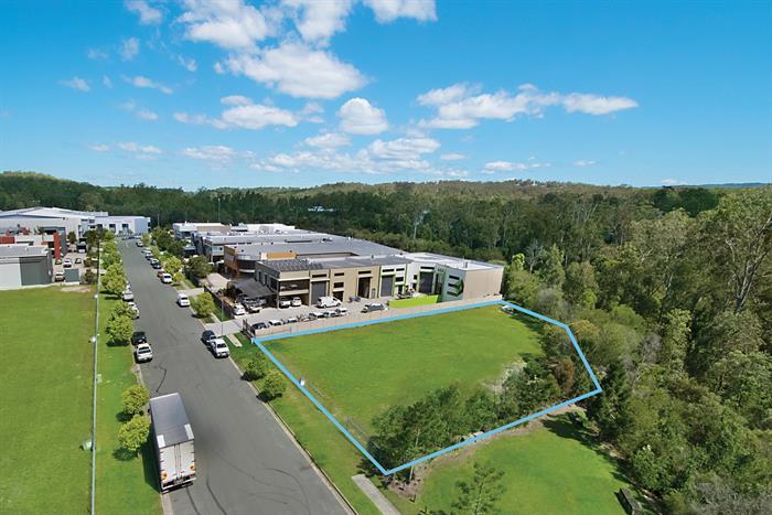 45 Newheath Drive ARUNDEL QLD 4214