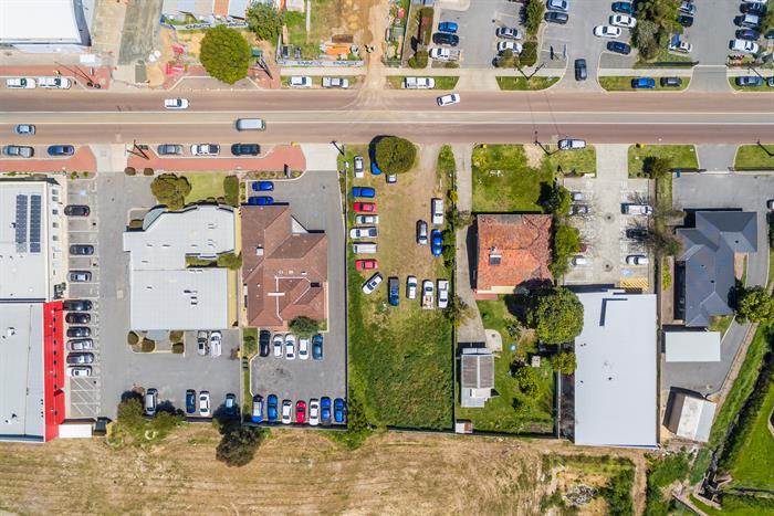 18 Pattie street CANNINGTON WA 6107