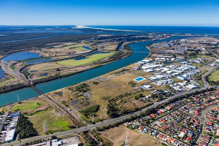 Lot 81 Pambalong Drive MAYFIELD WEST NSW 2304