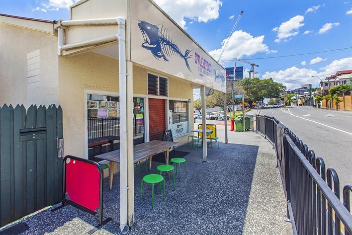 186 Vulture Street SOUTH BRISBANE QLD 4101