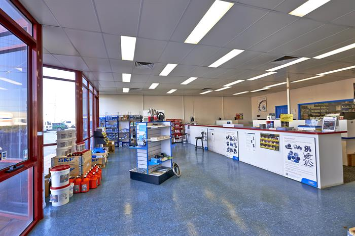 Unit 5, 2122 Hume Highway CAMPBELLFIELD VIC 3061